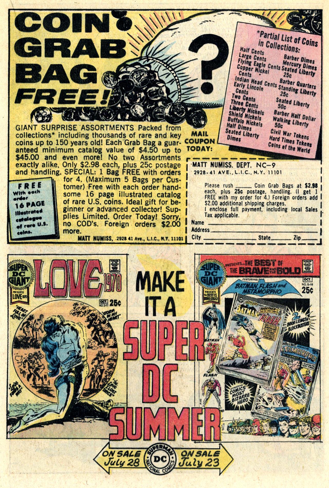 Read online World's Finest Comics comic -  Issue #196 - 17