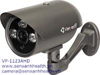 Chuyên cung cấp, lắp đặt và bảo trì hệ thống camera giá rẻ nhất thị trường