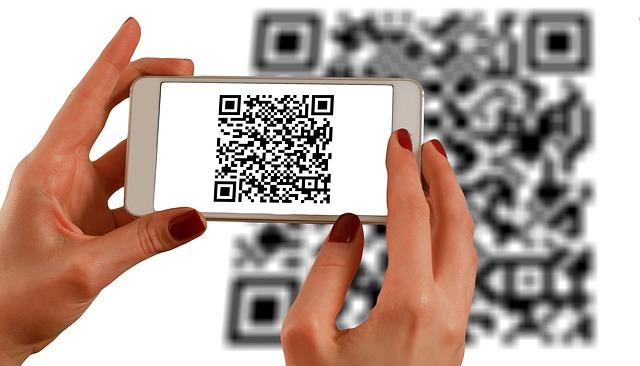 Cara Scan Barcode di HP Android Sendiri