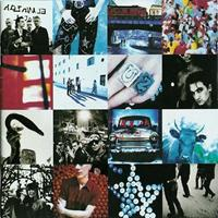 [1991] - Achtung Baby