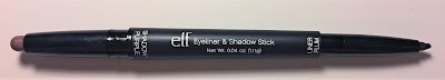 e.l.f. Eyeliner & Shadow Stick Purple/Plum