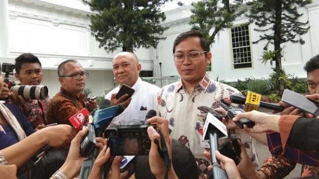 CEO Bukalapak Jelaskan Maksud Cuitan Presiden Baru ke Jokowi