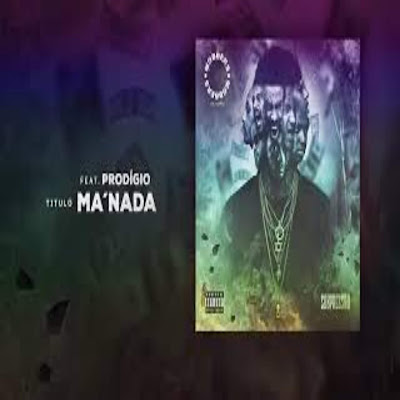 Mobbers feat. Prodígio - Ma'Nada
