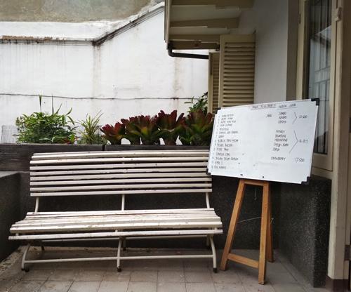 Kedai Berkati Bandung