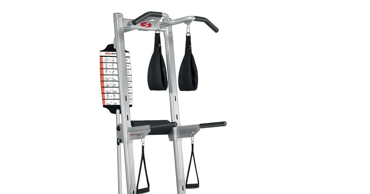 Health and Fitness Den: Bowflex Body Tower Multi-Station