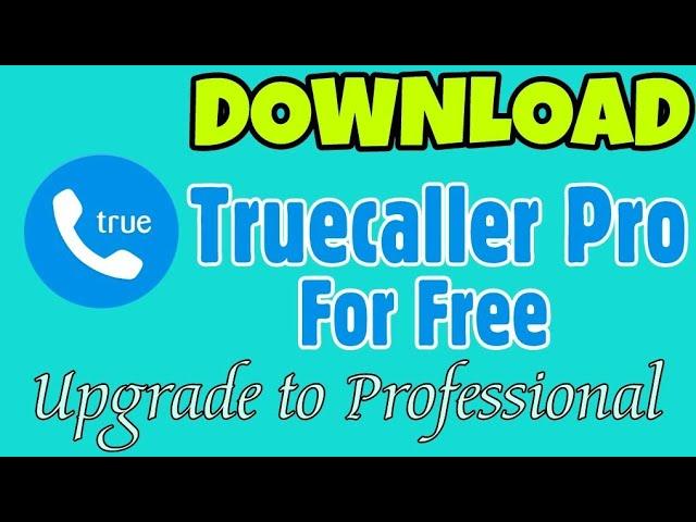 download truecaller