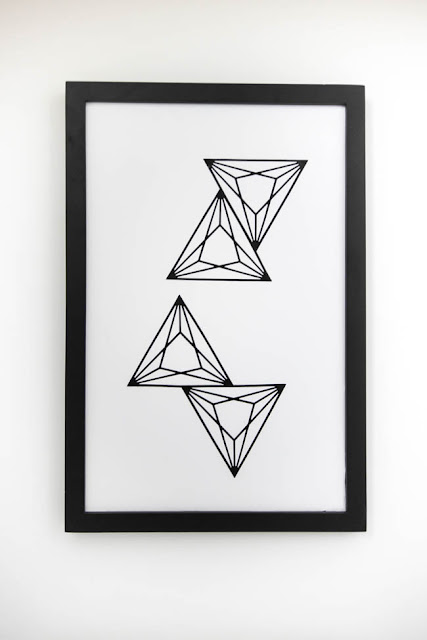 geometric-art-diy