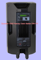 Peavey-Dark-Matter-DM115-Active-Loudspeaker