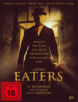 pelicula Eaters (2015)