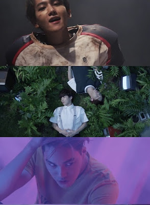 "EXO Love Me Right MV music video Korean Chinese Teaser Lyrics Romanization Translation 漫遊宇宙 K-Pop enjoy Korea hui Composer Ryan S. Jhun Peter Tambakis Courtney Woolsey Nermin Harambasic Denzil ""DR"" Remedios Jarah Lafayette Gibson EXO CALL ME BABY MV EXODUS CALL ME BABY MV Pathcode # DO Lay CHANYEOL SEHUN SUHO Baekhyun XIUMIN KAI TAO Luhan"