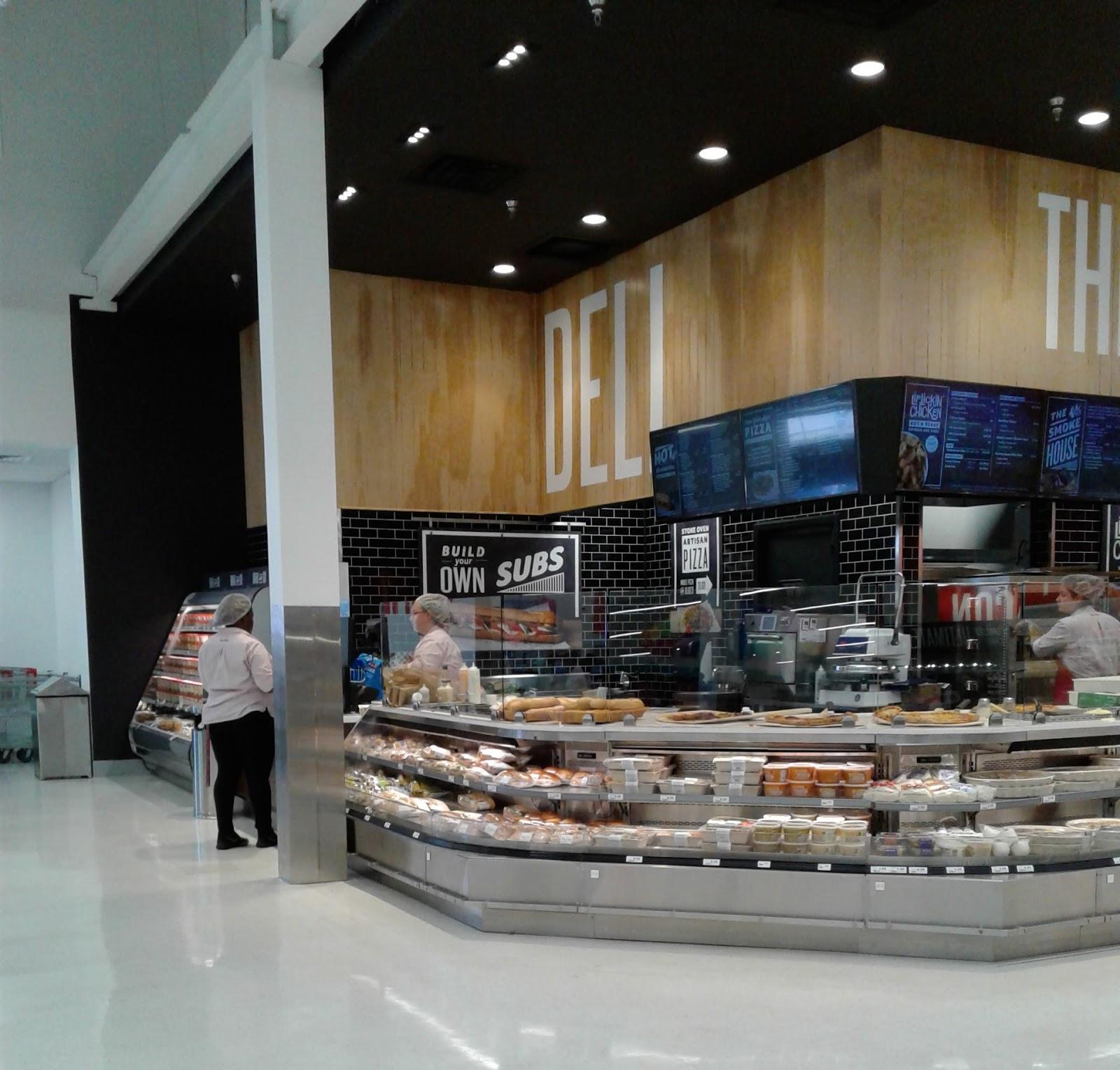 Dixie Kitchen: Albertsons Florida Blog: This Is A Winn-Dixie?