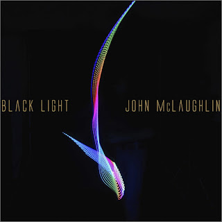 John McLaughlin - 2015 - Black Light