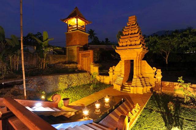 Kampoeng Djawi