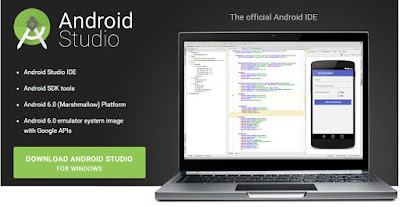 Sitting 1: Setting up Android Studio