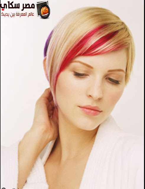 الصبغات الكيميائية الملونة الدائمة والمؤقتة وأرشادتها chemical dyes