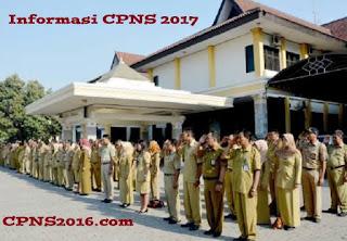 informasi cpns 2019/2020