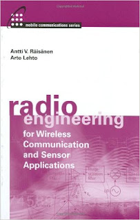 Radio Engineering for Wireless Communication and Sensor Applications