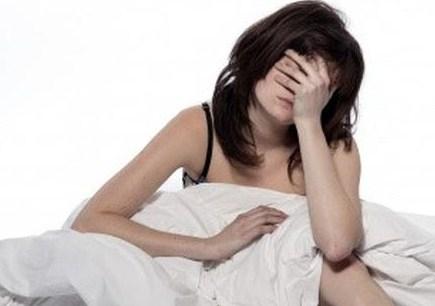 Kurang Tidur Kolestrol Tinggi