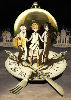 The Promised Neverland - Legendado - Download | Assistir Online Em HD
