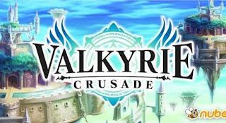 Valkyrie Crusade Apk Mod