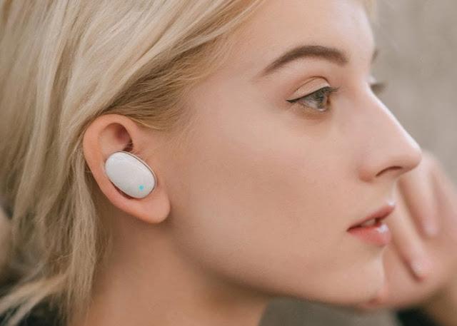 Mugo Pro and Mugo Touch Bluetooth earbuds