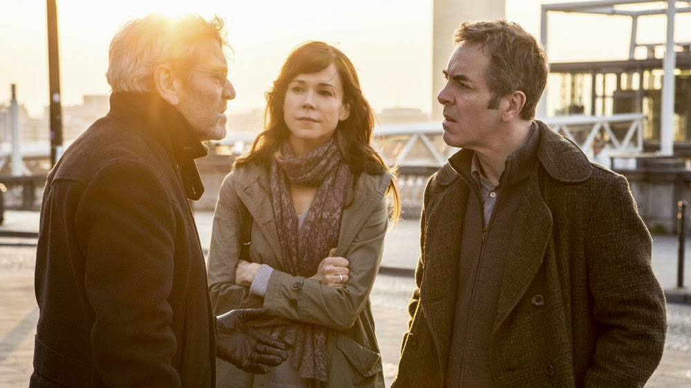 The Missing BBC One