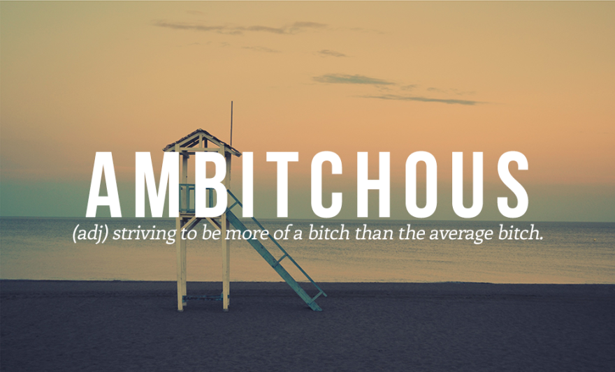 24 Brilliant New Words You Should Start Using