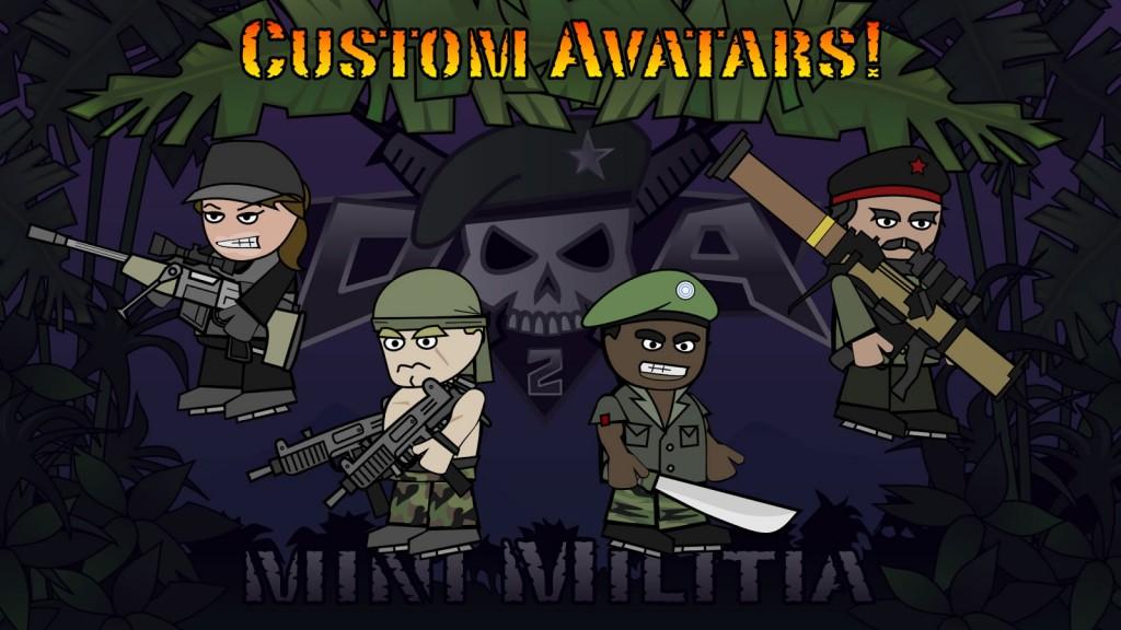 doodle army 2 mini militia , doodle army 2 mini militia hack, doodle army 2 mini militia mod , doodle army 2 mini militia مهكرة , doodle army 2 mini militia مهكرة للاندرويد , لعبة doodle army 2 mini militia مهكرة اخر اصدار