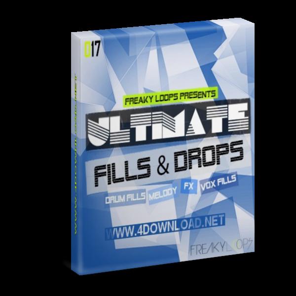 Freaky Loops - Ultimate Fills & Drops