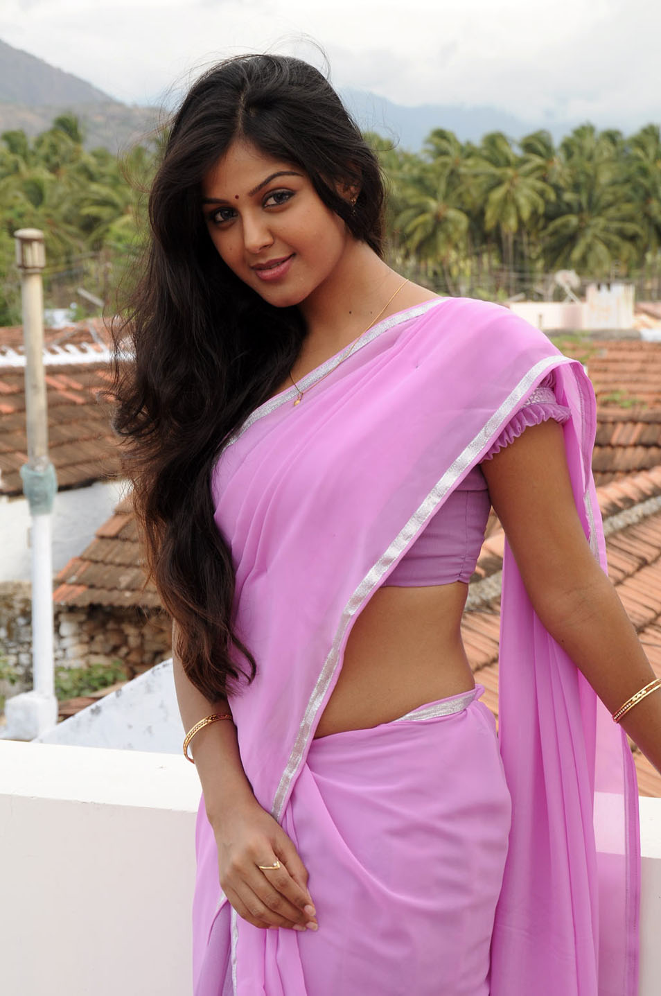 Actress MonalGajjar Latest Images