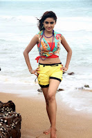 Sony Charista Hot Photos HeyAndhra