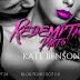 Release Blitz - Redemption Part Six by Kate Benson