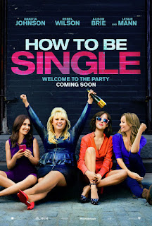 Watch How to Be Single (2016) movie free online