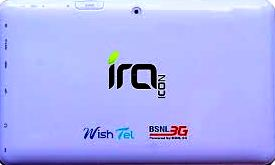 Bsnl Tab tablet computing with sim slot is best android tablet