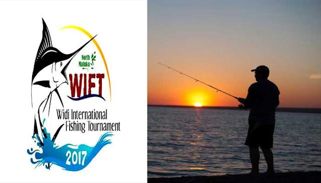 Kepulauan Widi, Spot Memancing Terbaik Di Indonesia