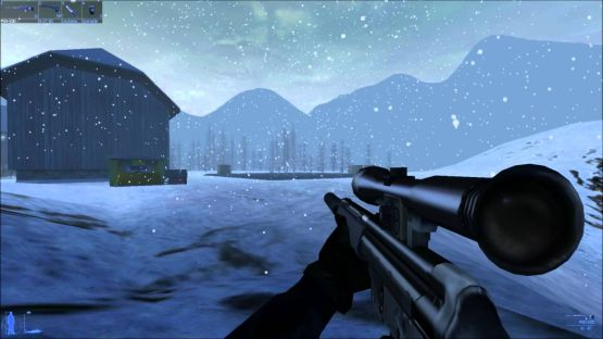 Project IGI 2 Covert Strike screenshot 3