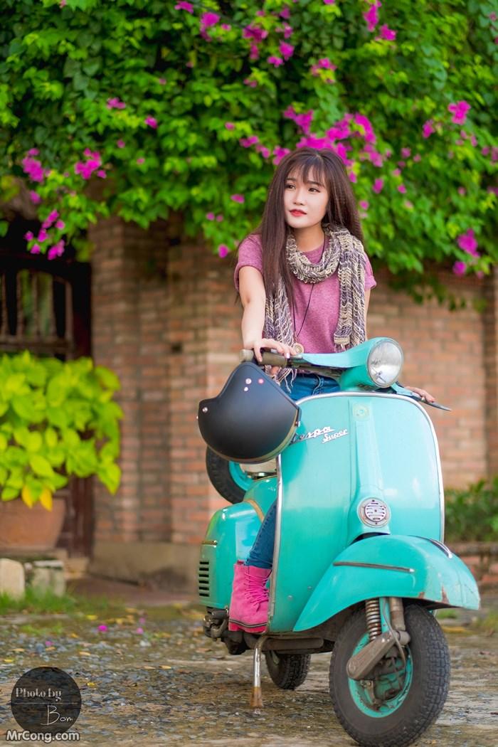 Image Girl-xinh-Viet-Nam-by-Hoang-Vu-Lam-MrCong.com-329 in post Những cô nàng Việt trẻ trung, gợi cảm qua ống kính máy ảnh Hoang Vu Lam (450 ảnh)