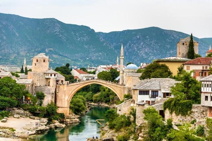 Стари мост в Босна и Херцеговина
