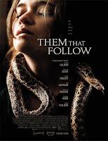 pelicula Them That Follow (2019)