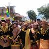 Dinilai Berjasa Dalam Pembangunan pada Masyarakat Lima Desa Jujun, H Tafyani Kasim Diberi Gelar Depati Rajo Alam Kerinci