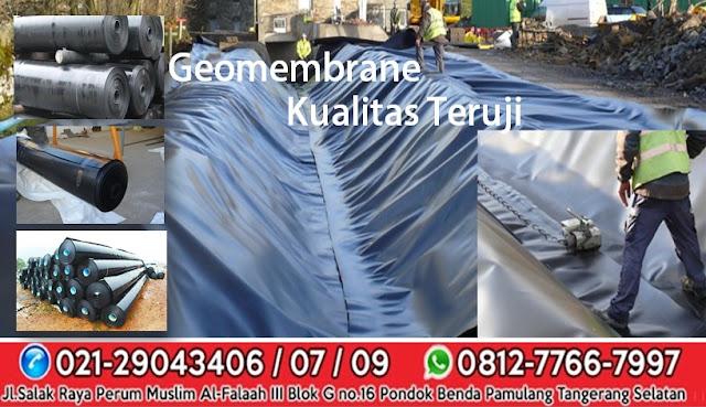 Jual Geomembrane Atarfil