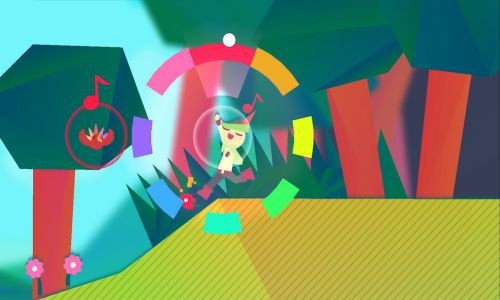 Download Wandersong PC Game Full Version Free