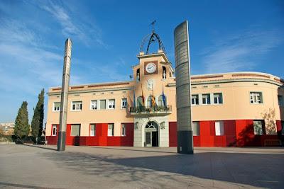 Santa Coloma, lugar del otro tiroteo del 23-F