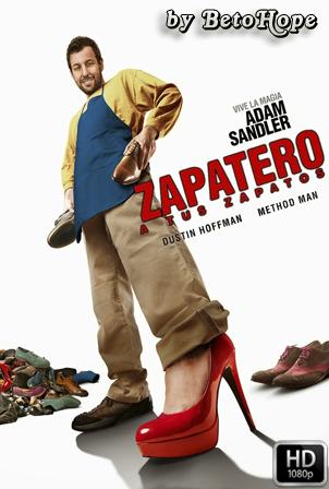 Zapatero a tus Zapatos [2014] [Latino-Ingles] HD 1080P  [Google Drive] GloboTV