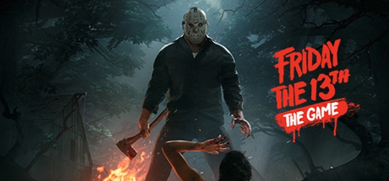 Free Download Friday the 13th: The Game PC Game