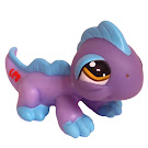Littlest Pet Shop Carry Case Iguana (#1166) Pet