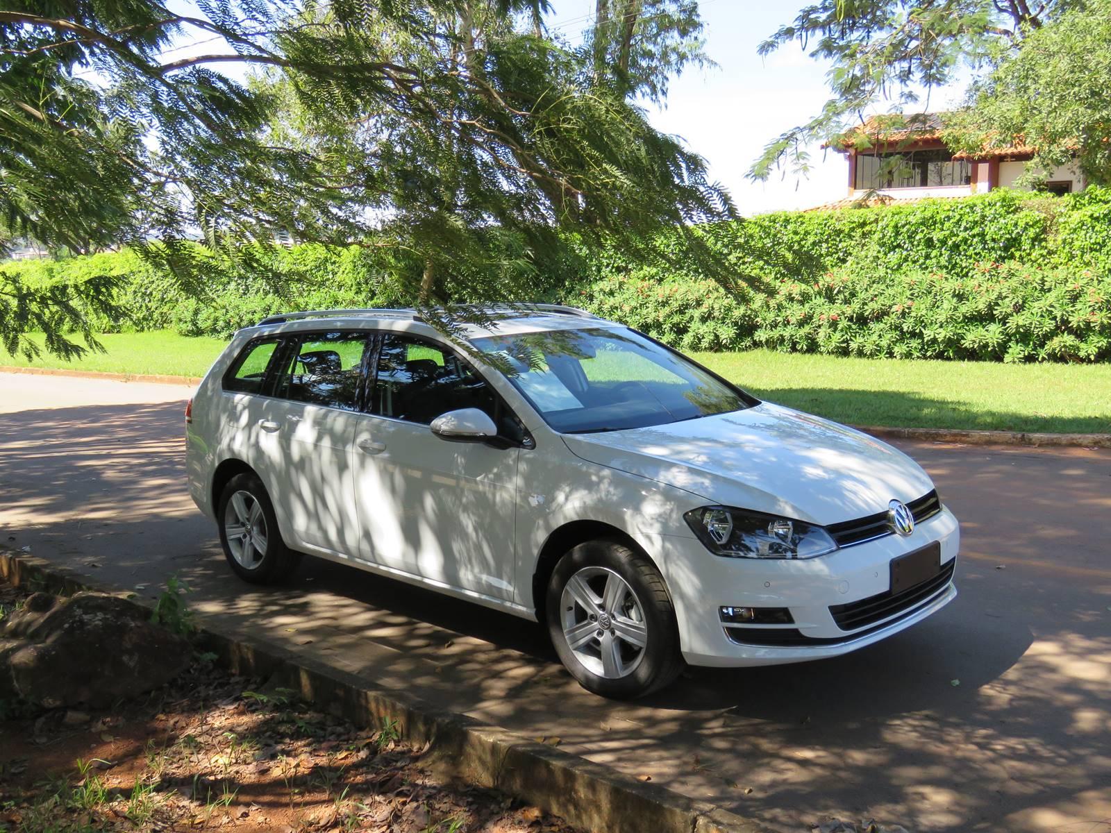 VW Golf: transmissão DSG reprovada em teste de longa duração
