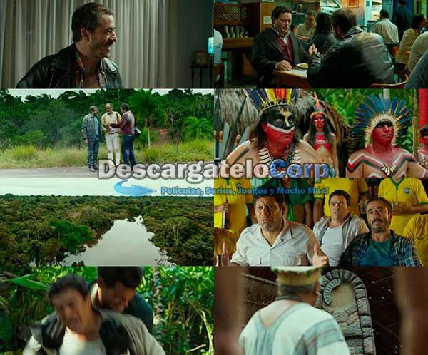 Lusers DVDRip Latino