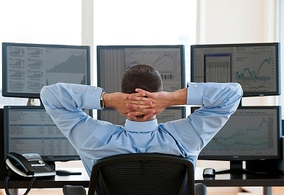 Forex trading age limit