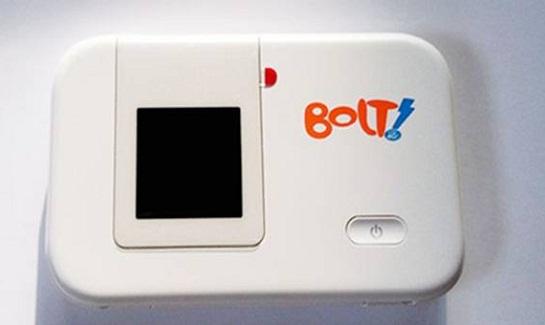 Cara Menggunakan Wifi Bolt Dari Modem Menggunakan Smartphone